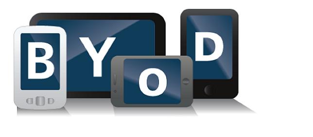La Visioconférence et le BYOD