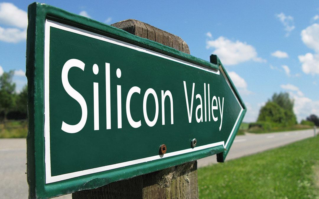 G2J à l'honneur à la Silicon Valley