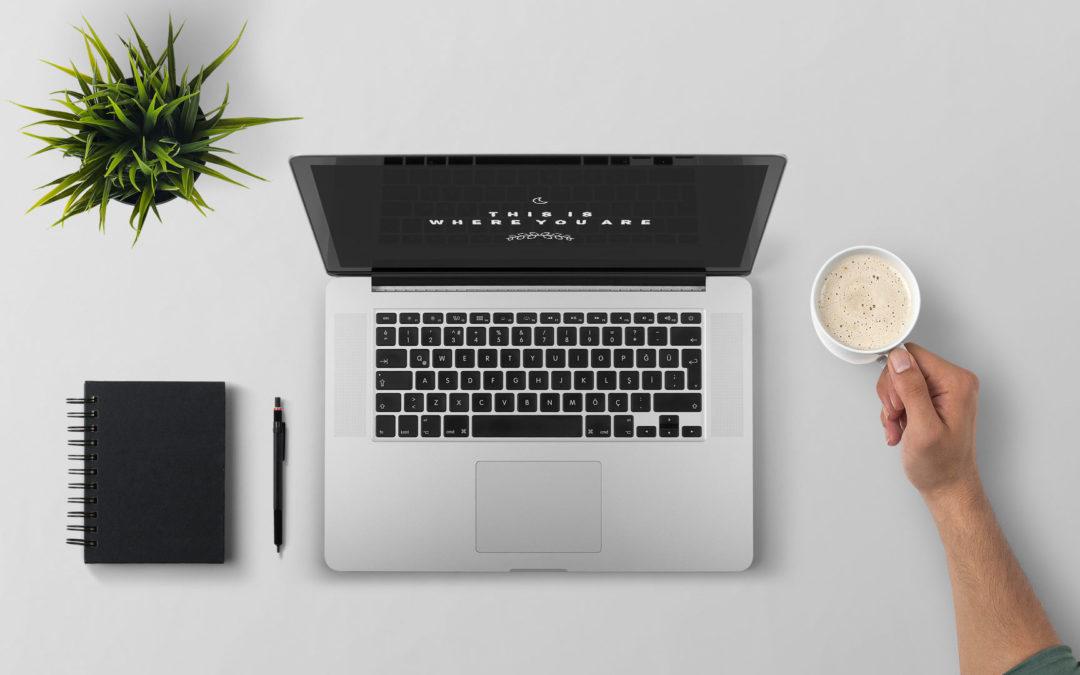 Le numérique façonne notre manière de travailler