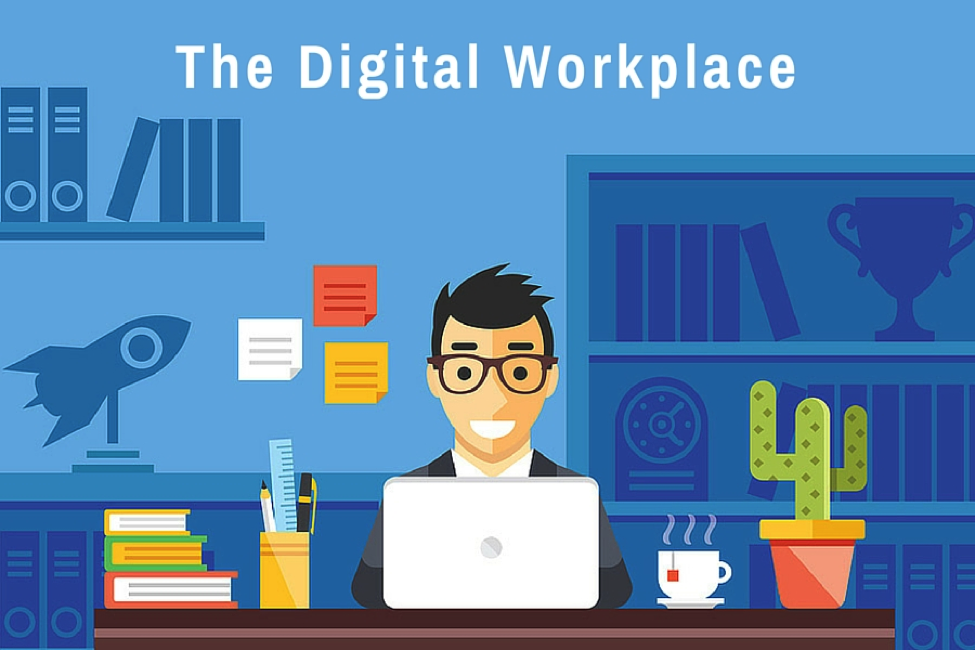 La DSI à l'heure du digital workplace