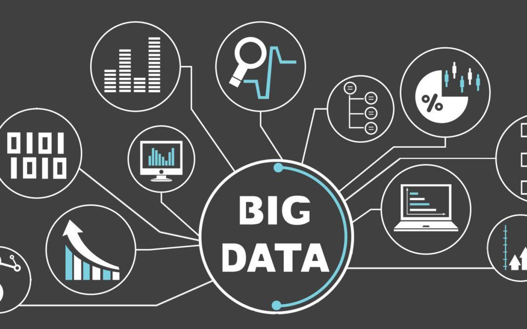 DSI : Le défi du Big Data
