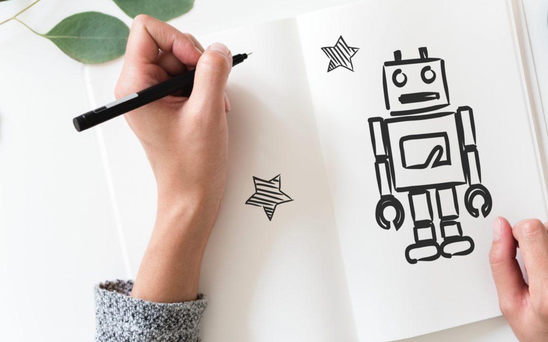 Portrait-robot du DSI à l'ère du numérique