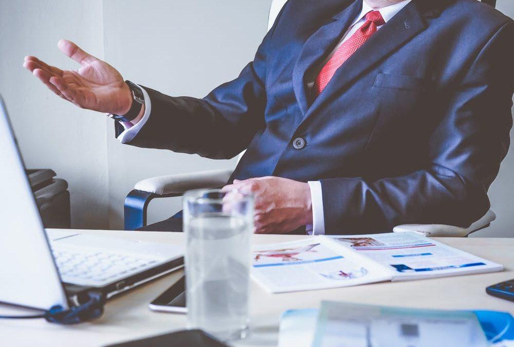 Le DSI : futur dirigeant de l'entreprise ?
