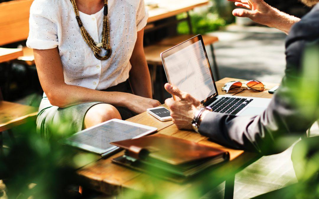 L'espace de travail digital, une priorité pour la DSI