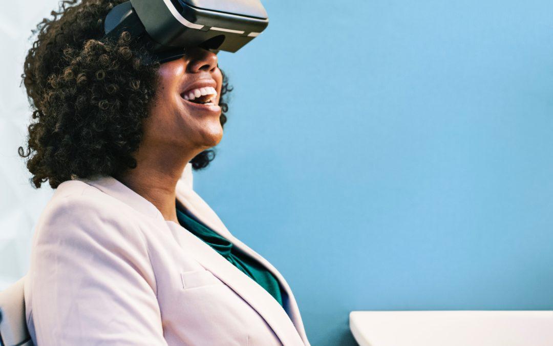 La réalité virtuelle, une opportunité pour la DSI