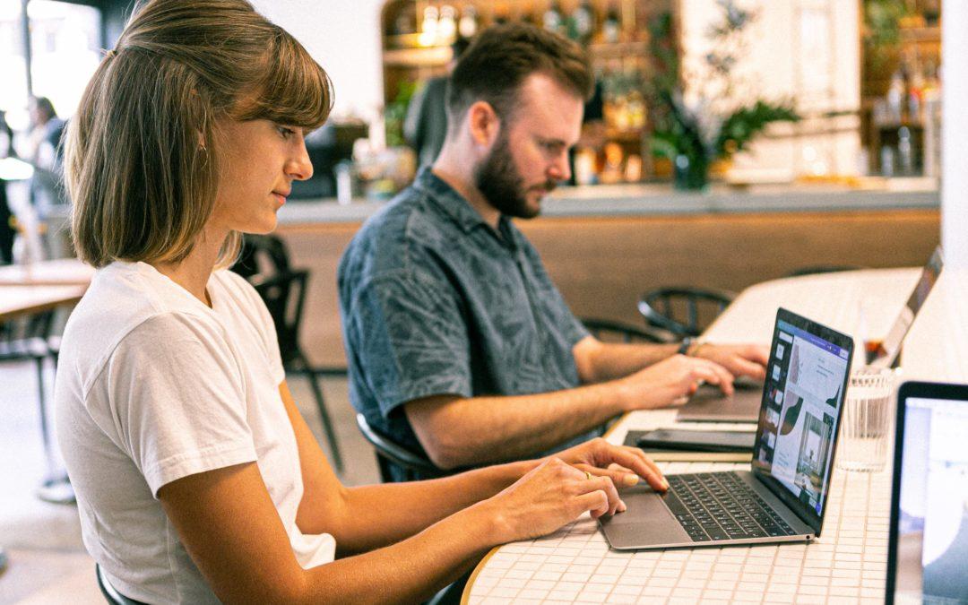Digital workplace : L'environnement de travail devient performant